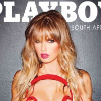 Playboy South Africa, April 2014