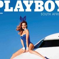 Playboy South Africa, November 2014