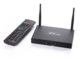 MediaStax X95 Pro
