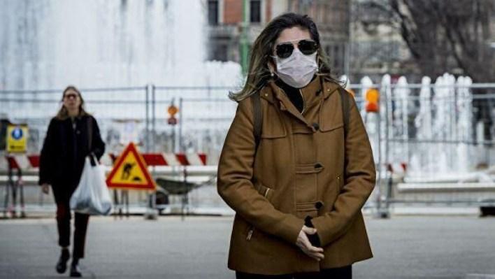 coronavirus cehia masca