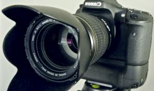 EOS 7D canon