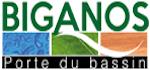 logo Ville de Biganos