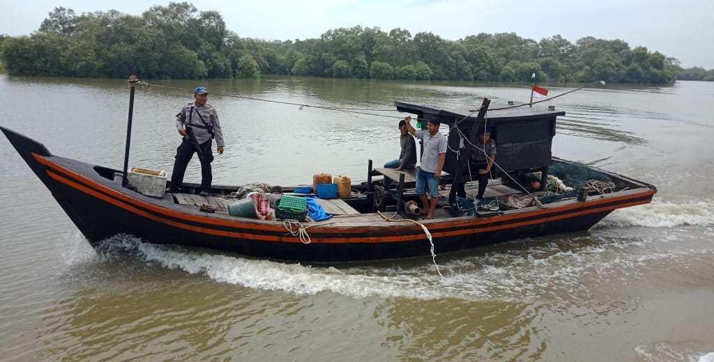 Nelayan Riswandi Akhirnya Ditemukan, Namun…