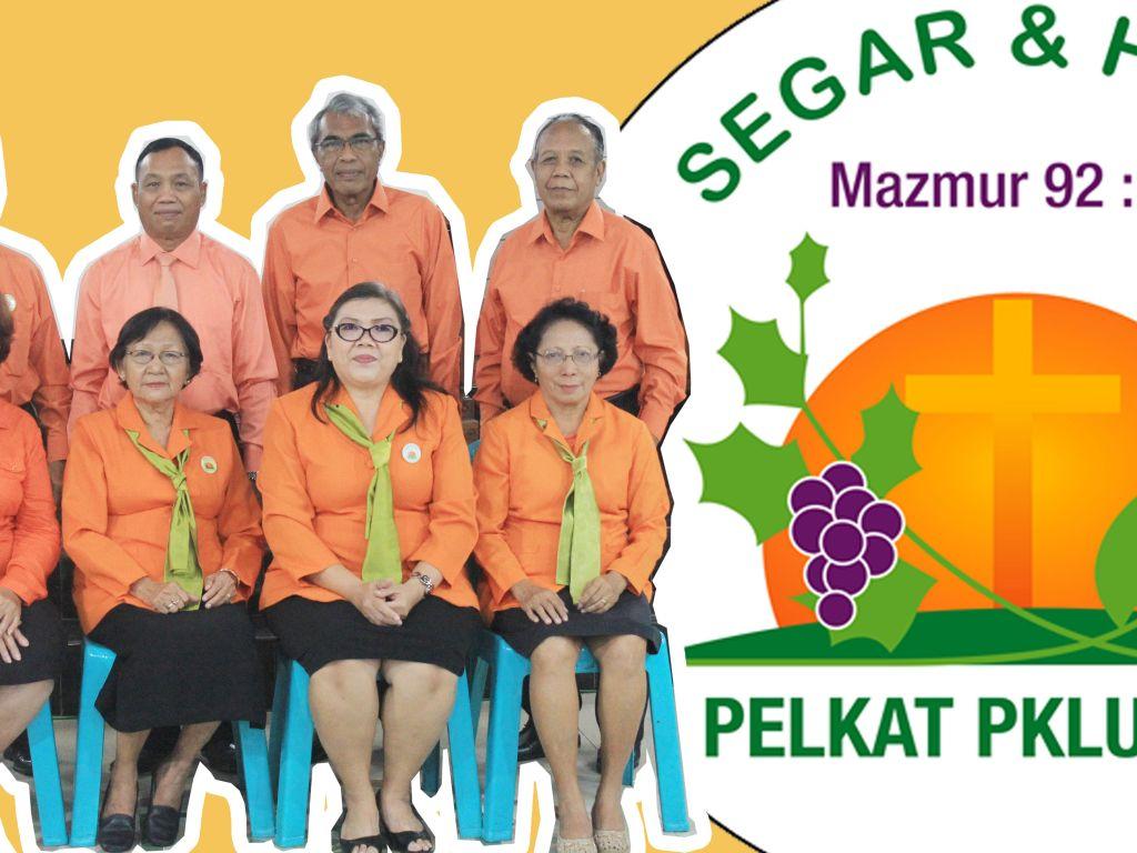 GPIB Akan Gelar PKLU Nasional di Medan