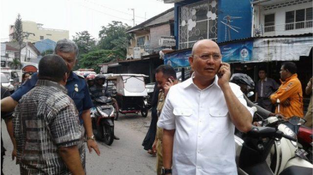 KPK Amankan Uang Rp200 Juta dari OTT Walikota Medan