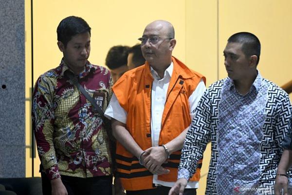 Terkait Dugaan Kasus Suap, KPK Periksa 14 Pejabat Pemko Medan di Kantor BPKP Sumut
