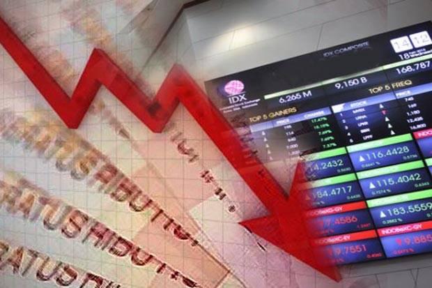 Rupiah Menguat di Pasar Spot ke Rp14.105/U$D