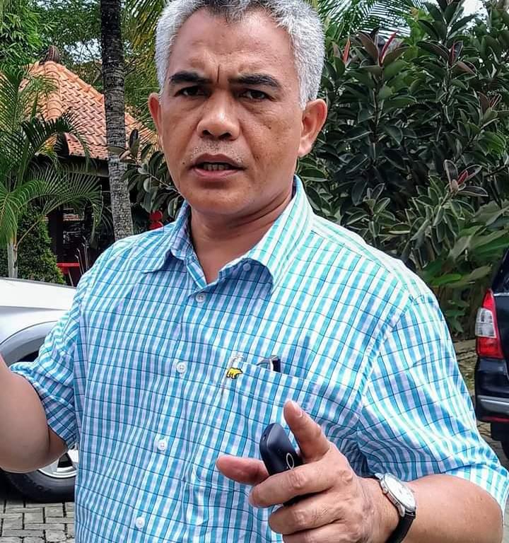 Ketua Granat Medan: Apa Jadinya Kalau BNN Dibubarkan?