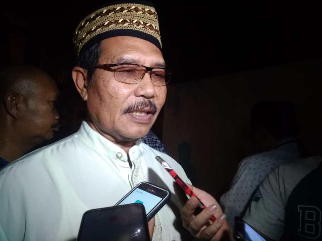 Setelah Autopsi, Jenazah Jamaluddin Dibawa ke Nagan Raya