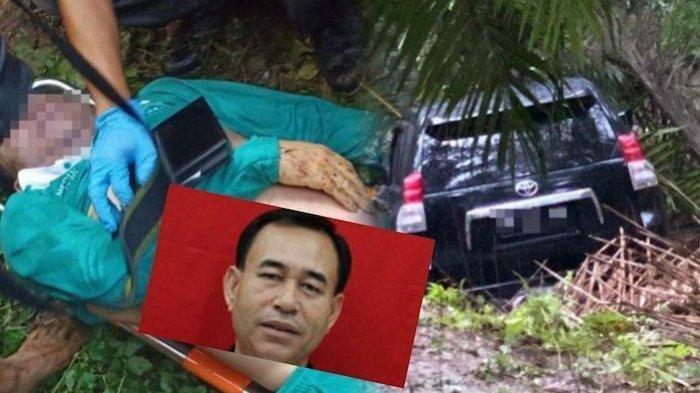 Mahkamah Agung Minta Polisi Usut Tuntas Kematian Hakim PN Medan