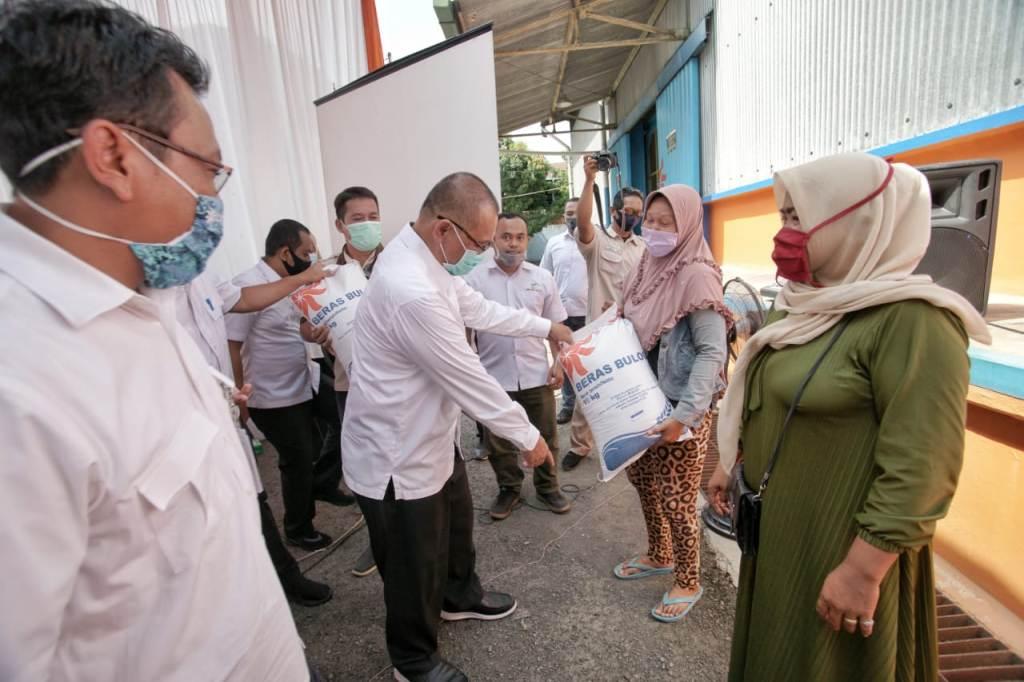 52.272 KK di Medan Terima Bansos KPM-PKH
