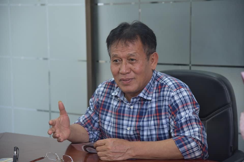 Prof. Syawal: Kita Butuh Guru dengan Kesadaran Baru