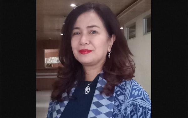 Anggota DPRD Medan Dame Duma Sari Ingatkan Masyarakat Disiplin Dalam Mematuhi Protokol Kesehatan