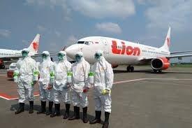 Pulihkan Ekonomi, Lion Air dan Dompet Dhuafa Kerjasama Rapid Test Covid-19