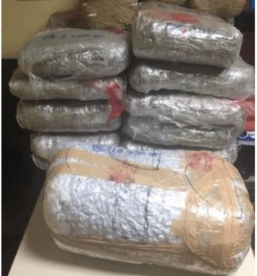 Ditresnarkoba Polda Sumut Ungkap Kasus Narkoba 6 Kilogram Sabu di Binjai