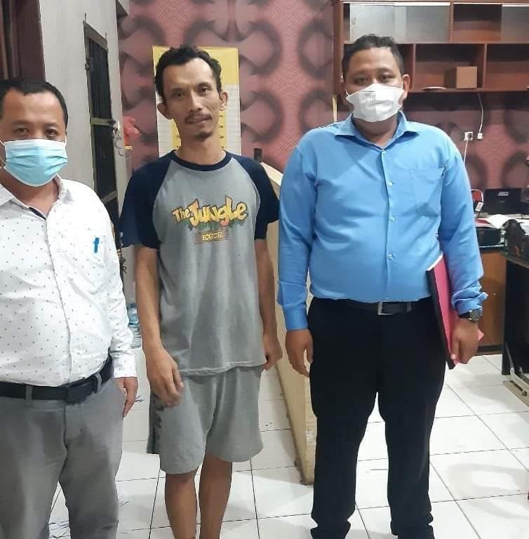 Menang Praperadilan, Kapolres Sergai Diminta Copot Kasat Narkoba