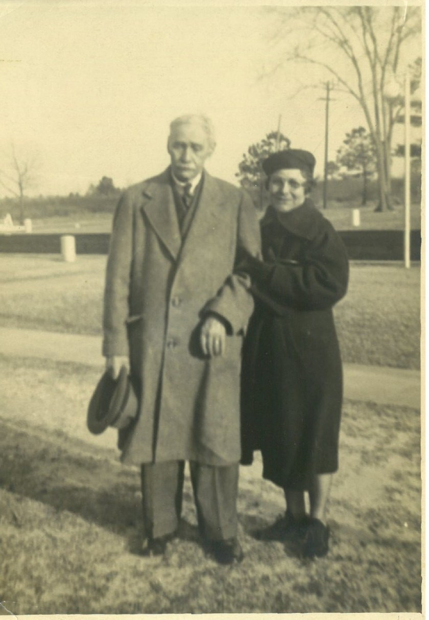 Wescott, JT and Laura Wescott Norfolk