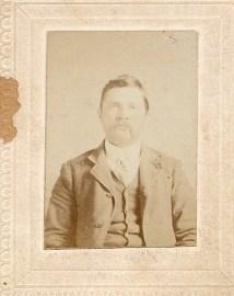 Charles Davis Wescott, Sr
