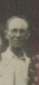 Clarence Leroy(Roy) Tipton