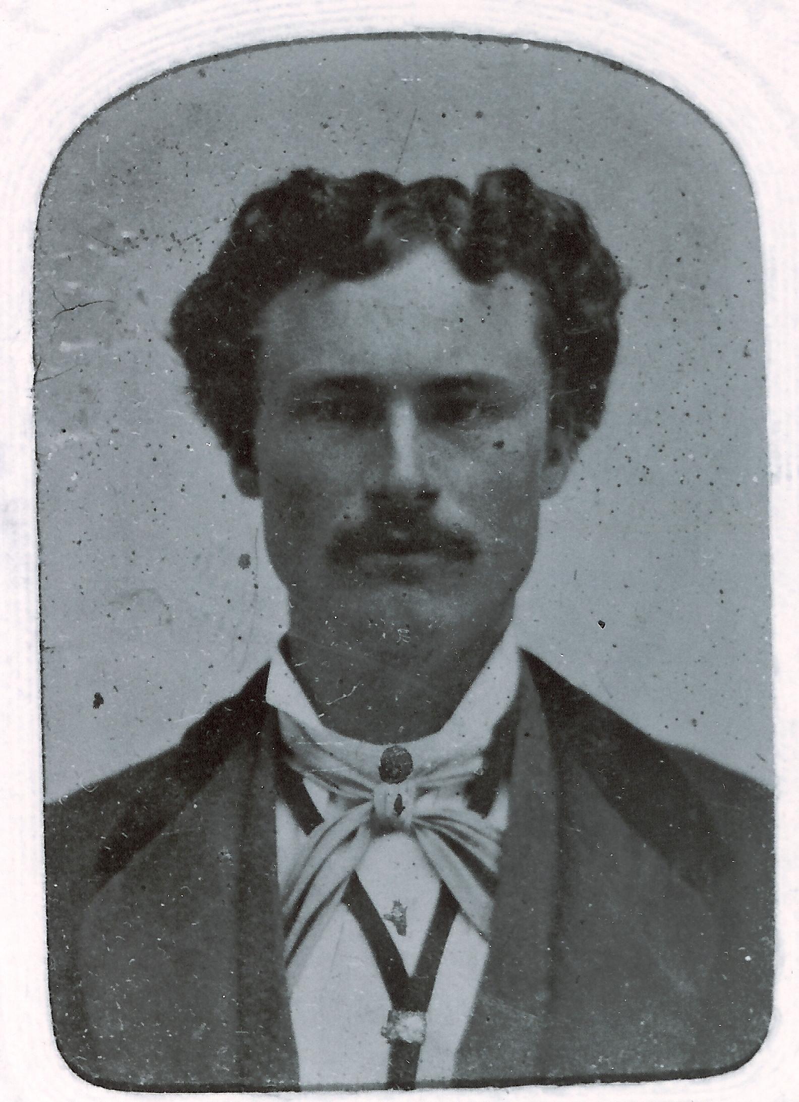 Samuel Franklin Tipton