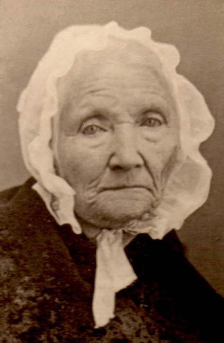 Hannah Catherine Moffett