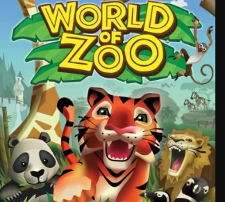 Best computer games for kids-world of zoo