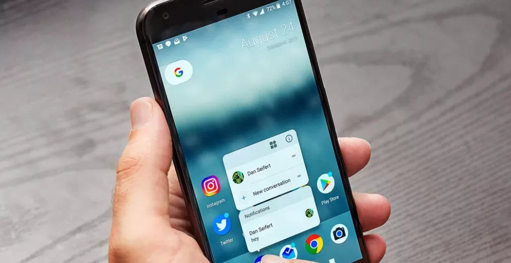 How to isntall Android 8.0 on your phone