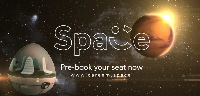 careem space