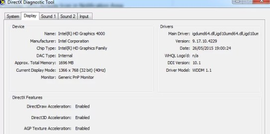 How to Tell What Graphics Card I Have?