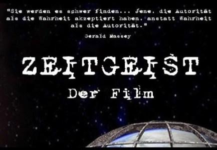 ZEITGEIST – The Movie – Final German Edition