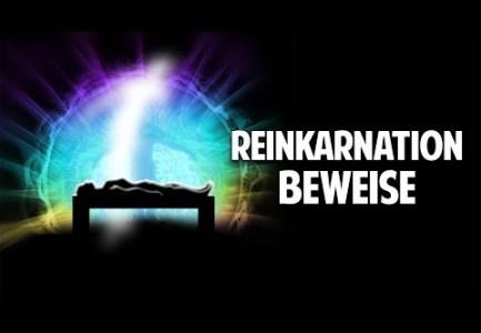 Reinkarnation: Wissenschaftliche Beweise und reales Erleben – Horst Vogel