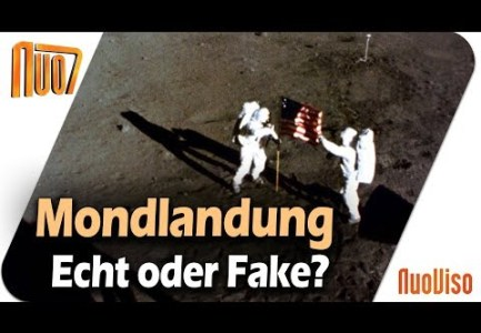 Die Mondlandung – The greatest Story ever told