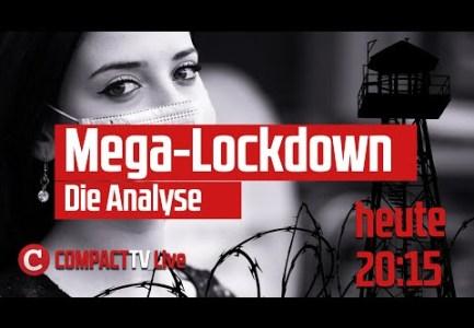 Mega-Lockdown: Die Analyse