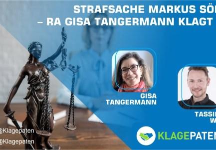 🔴 Strafsache Markus Söder – Bayerischer Ministerpräsident erhält Strafanzeige – KPTV unterwegs