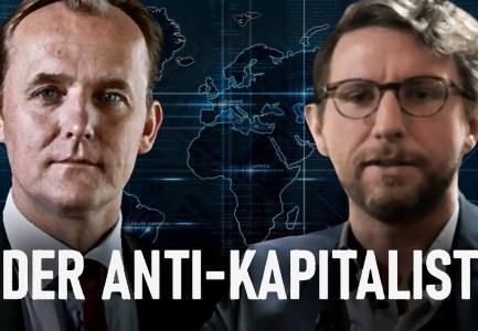 Der Anti-Kapitalist – Thorsten Polleit im Gespräch