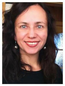 Joanna Zylinska