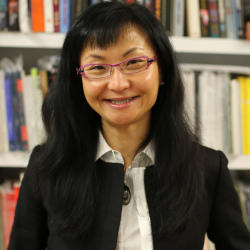 Wendy Hui Kyong Chun
