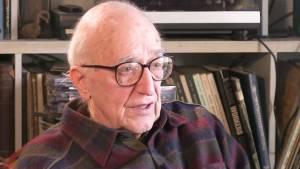 Edward S. Herman (1925–2017)
