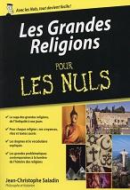 L Hindouisme Pour Les Nuls : hindouisme, GRANDES, RELIGIONS, NULS,, Jean-Christophe, Saladin, Médiathèque, Lattes