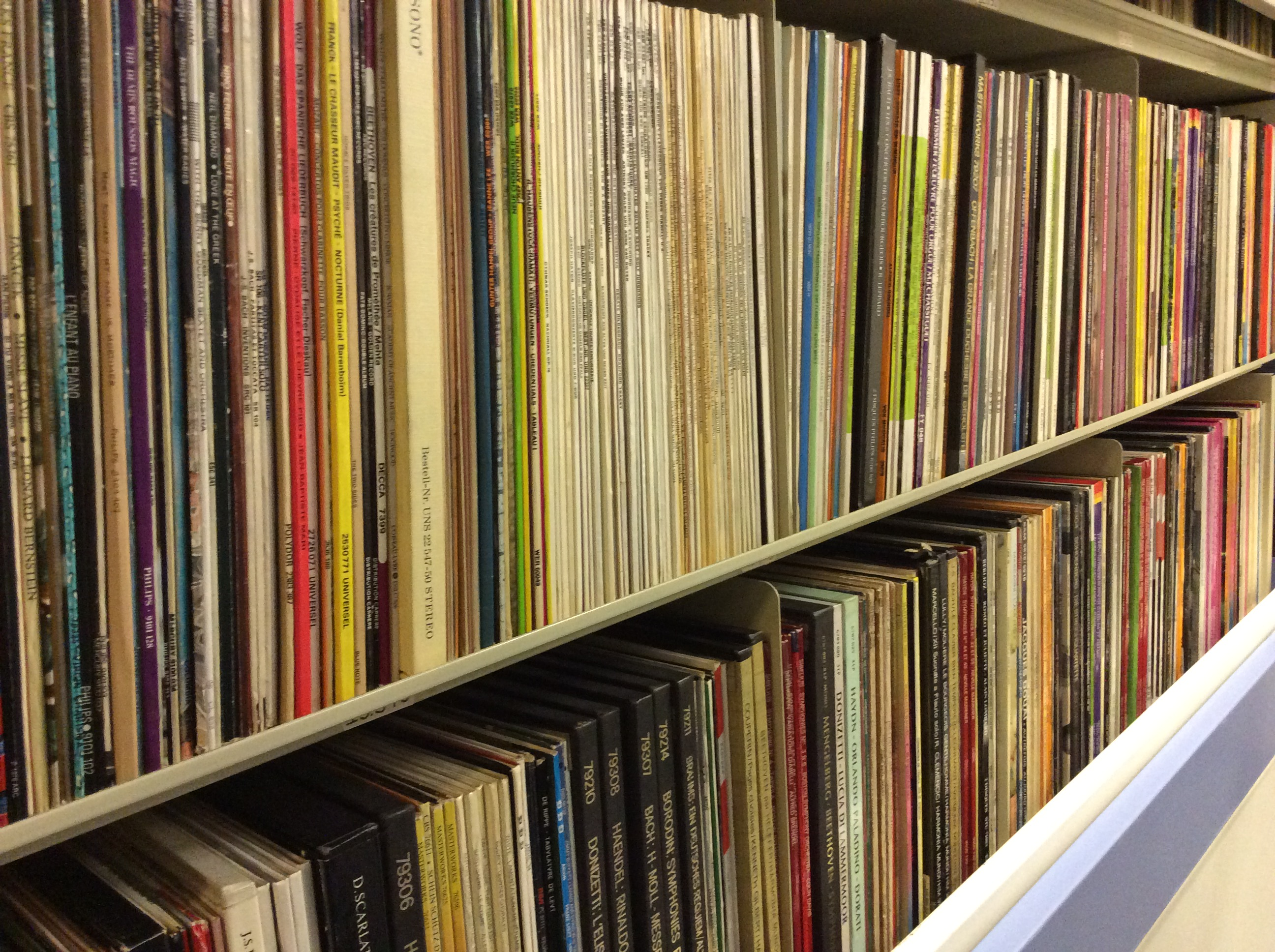 les catalogues mediatheque musicale