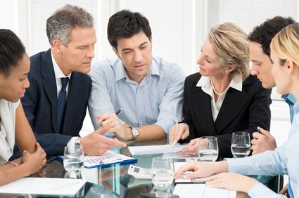 dialogue social travail en équipe