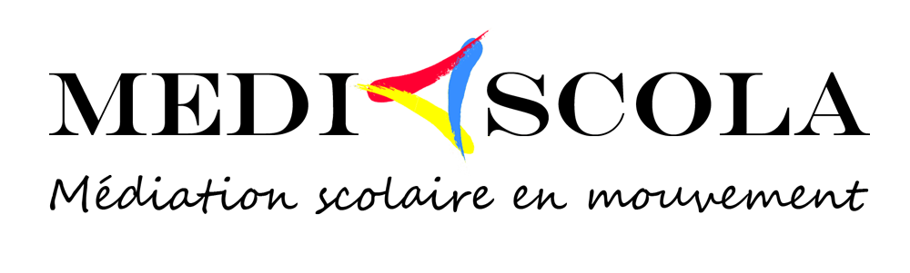 MEDISCOLA - Médiation scolaire en mouvement