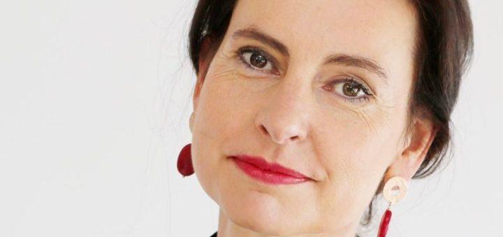 Judith Uitermark, strafrechter en coördinator mediation in strafrecht.
