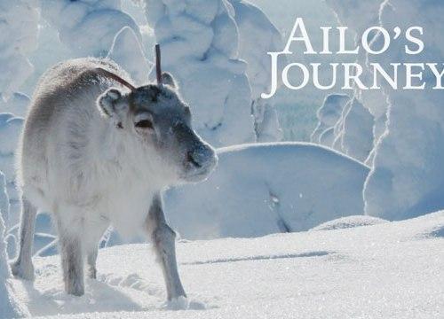 Ailo's Journey TV Commercial