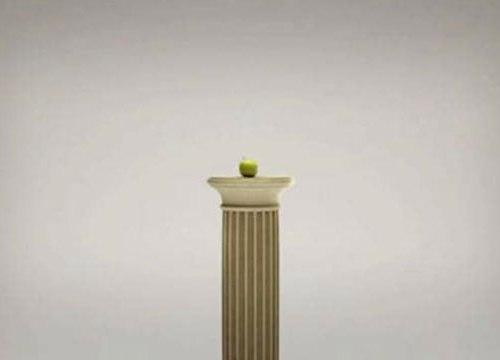 Naturalis Apple