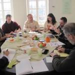 Pr- Israel 2-011 Dec Mediation Leaders Jerusalem Intercultural Centre 062