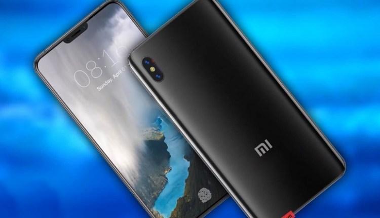 Xiaomi Mi 8 için müthiş sızıntı!
