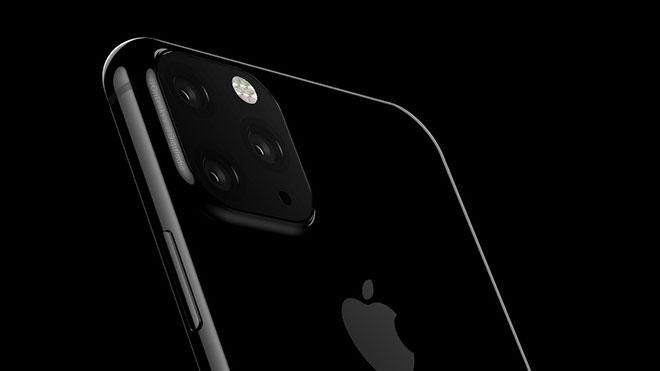 2019 iPhone modelleri için bomba iddia!