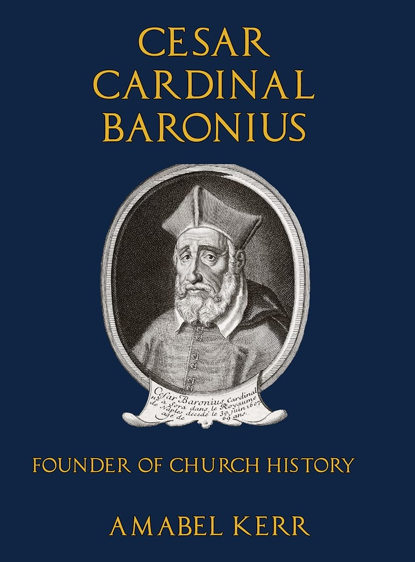 Cardinal Baronius - Hardcover