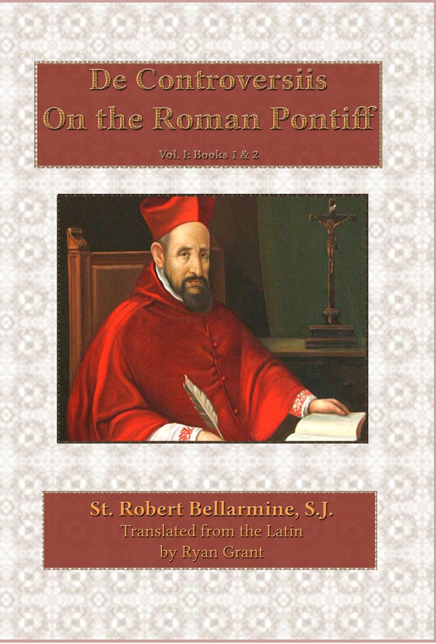 On the Roman Pontiff vol. 1